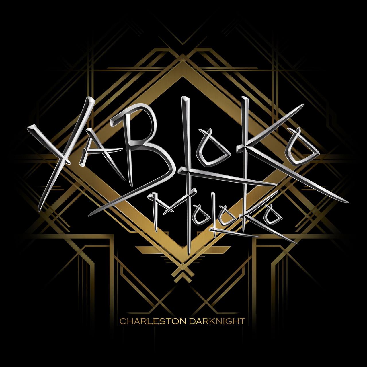 "Charleston Darknight by Yabloko Moloko Limited 12"" Electro Swing Vinyl"