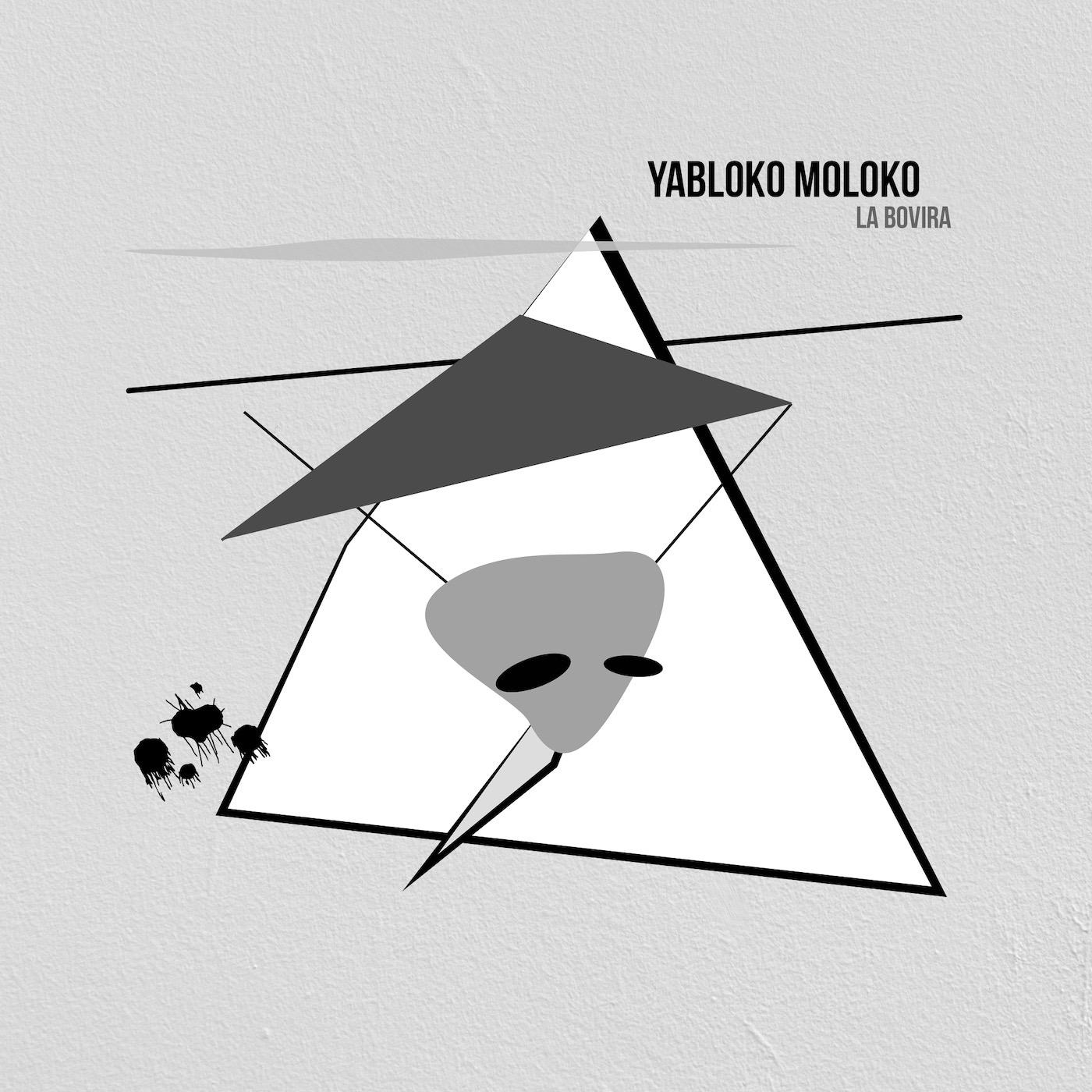 La Bovira Artwork - Electro Swing by Yabloko Moloko from Barcelona