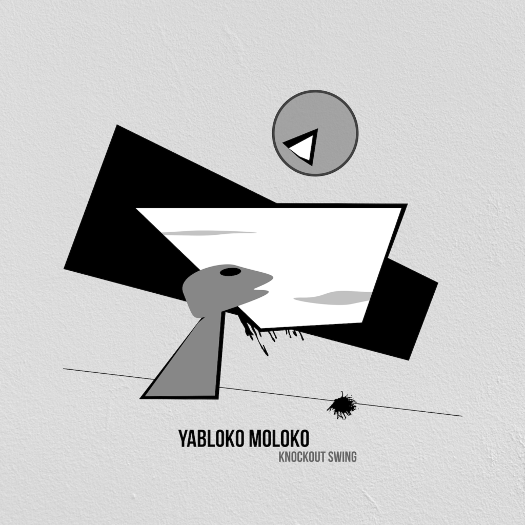 knockout swing by yabloko moloko the electro swing master piece